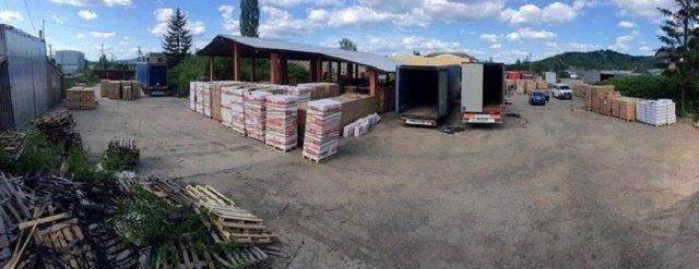 СБУ перекрыла мощный международный канал контрабанды сигарет в Закарпатье
