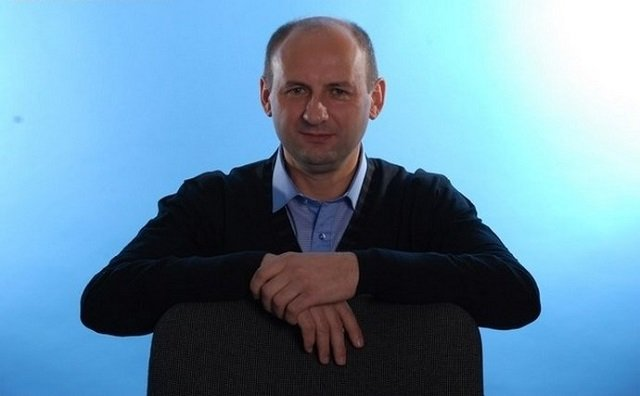 Іван Бокало