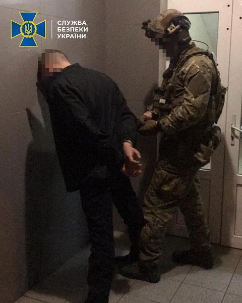 """СБУ прикрыла канал оптовых поставок кокаина и """"экстази"""" из Латинской Америки и Европы"""