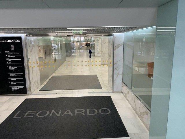 """Готовят штурм: Захваченный террористом БЦ """"Леонардо"""" полностью эвакуирован"""