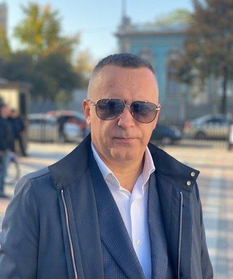 Роман Иванович Мегела - кандидат на должность главы Закарпатской ОГА