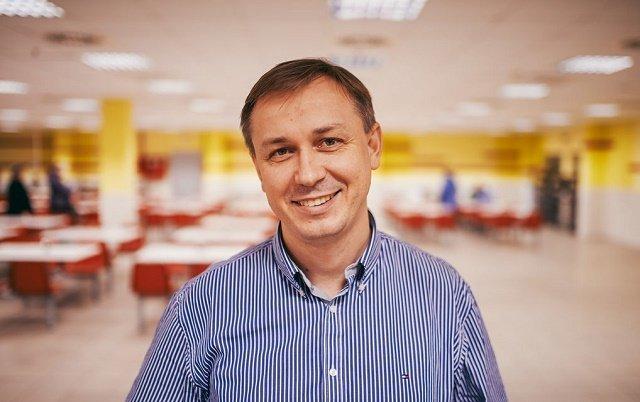Микула Анатолий - кандидат на должность главы Закарпатской ОГА