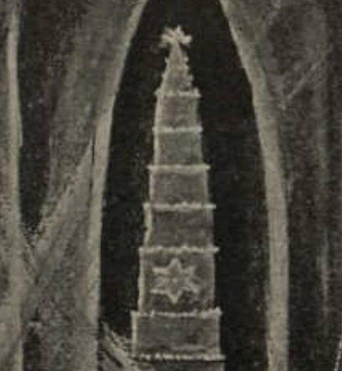 Соляная шахта Кунигунда на Закарпатье в Солотвино