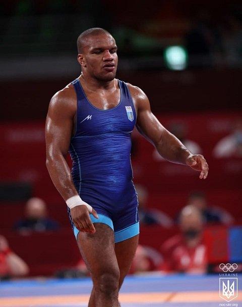 Жан Беленюк принес Украине первое золото на Олимпиаде в Токио