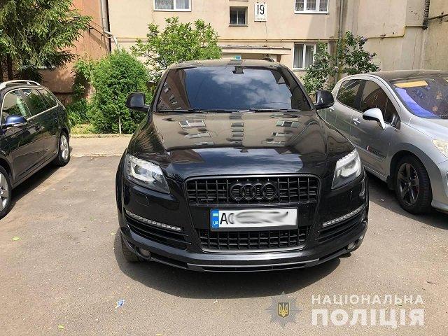 Разбой, похищение людей, автоугоны: Подробности ареста и обысков мукачевского авторитета Пашкуляка и его банды