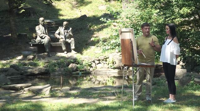 В Ужгороді шукають видатних, талановитих і особливих містян
