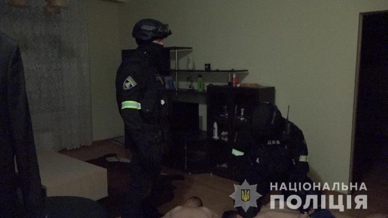 В Ужгороде экс-полицейский был заказным киллером начальника УПЗ