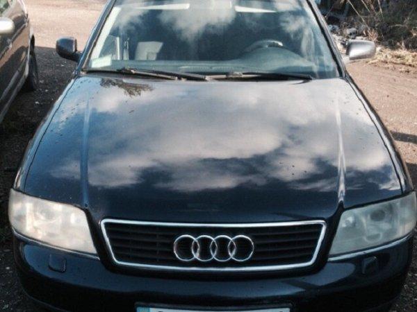 В Закарпатье полиция изъяла авто-двойник