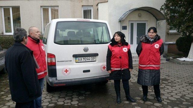 Закарпатье уже получило вакцину от кори из Венгрии