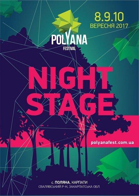 Night Stage