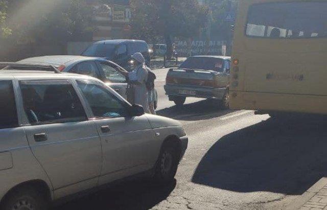 Воровок из Закарпатья поймали в Ивано-Франковске