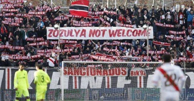Мы с тобой! Жму руку!: Футболиста и волонтера Зозулю поддержали Зеленский, Динамо и его команда