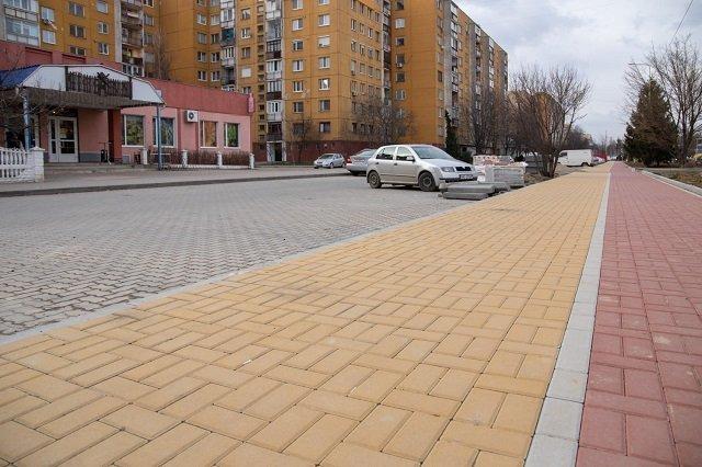 В Ужгороде на круговом перекрестке на Легоцкого изменят организацию дорожного движения