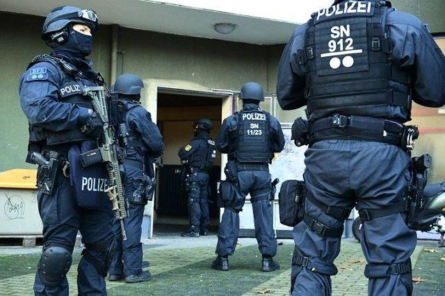 Кража века: В Берлине задержали подозреваемых, ограбивших музей на миллиард евро