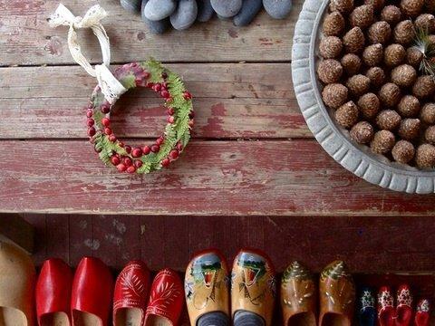 Традиции Закарпатья: Сегодня в Европе празднуют День Святого Микулаша