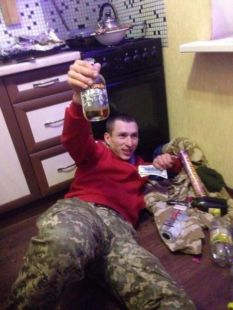 Полтавский террорист, краткая биография: Что о нем известно
