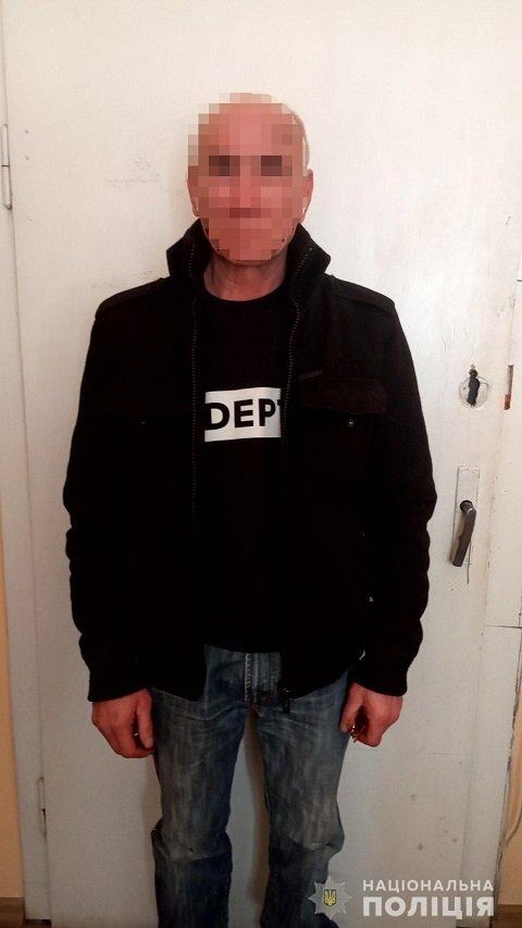 В Закарпатье 54-летний убийца пытался вывернуться враньем о самообороне