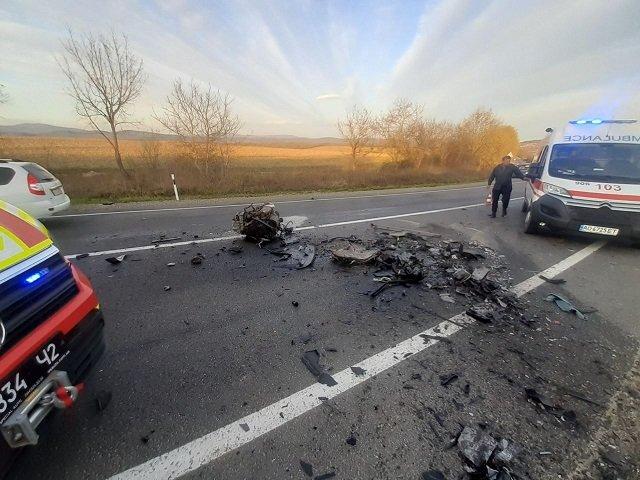 Кровавое месиво: В Закарпатье ужасная авария унесла жизни трех людей