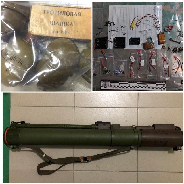 В Одесской области разоблачили торговцев оружием и их схему сбыта