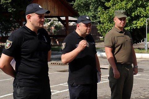 Аваков распорядился привлечь военнослужащих Нацгвардии к охране общественного порядка в городах Украины