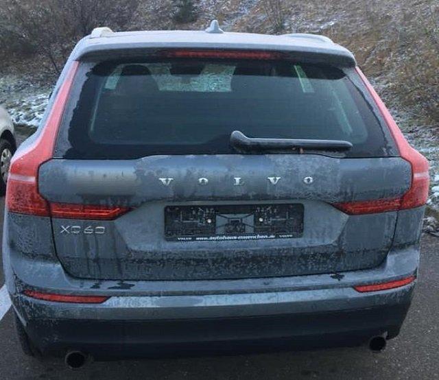 Номер не прошел: В Закарпатье на КПП Ужгород таможенники обнаружили в фуре 2 контрабандные иномарки