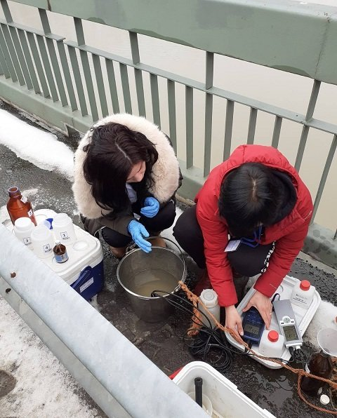В Закарпатье реку Тиса проверили на тяжелые металлы - Госэкоинспекция подтвердила загрязнения
