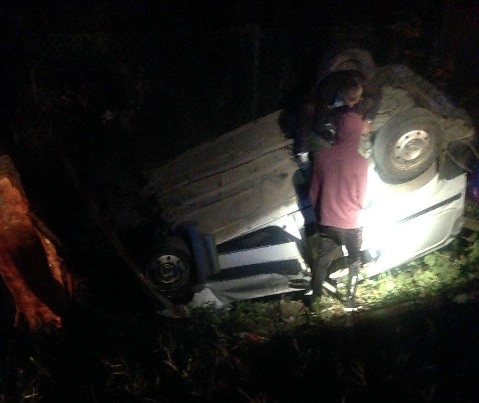 Смертельное ДТП возле Мукачево: Есть жертвы и пострадавшие