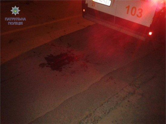 Задержано 16 подозреваемых в ночной резне во Львове