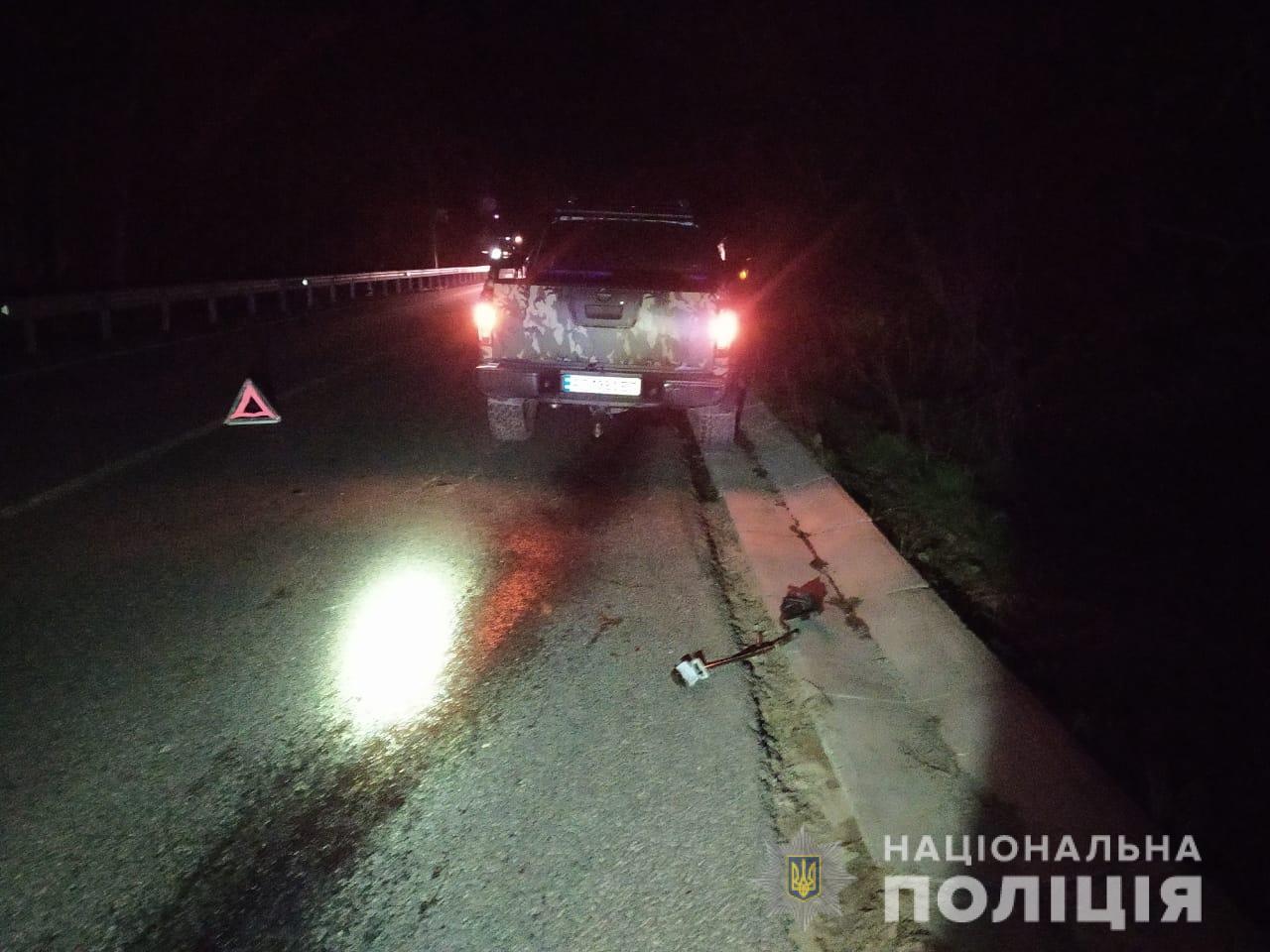 Поистине ужасающее ДТП в Закарпатье: Одно неверное решение привело к кошмарной смерти человека