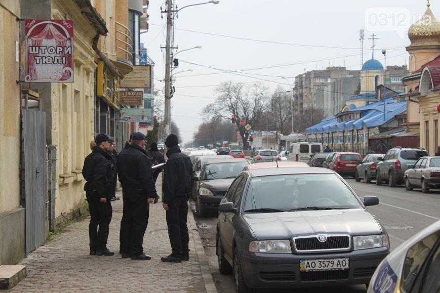 Некоторые водители даже выражали свое возмущение полиции!