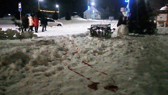 Возле Житомира львовские бандиты расстреляли толпу местных криминалитетов