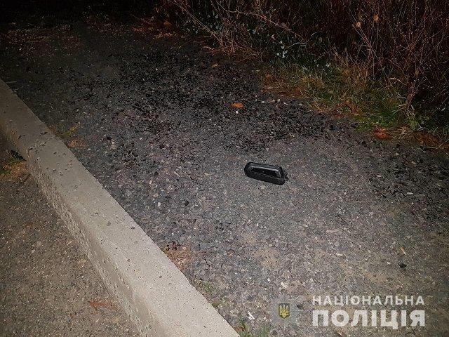 ДТП в Закарпатье: Полиция разыскала пьяного водителя