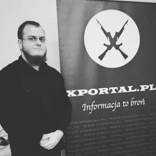 Томаш Рафал Шимковяк