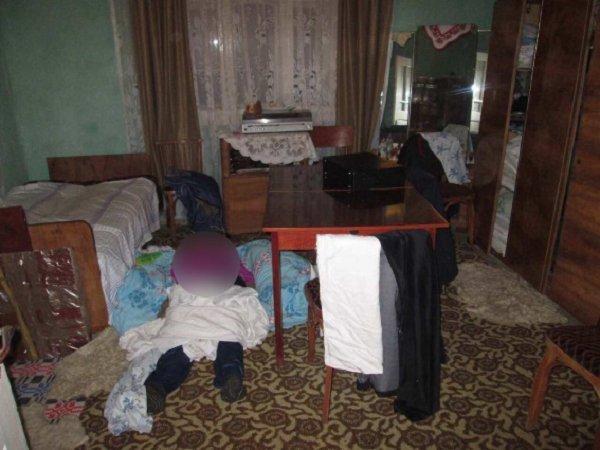 Закарпатец спьяну лишил жизни свою сожительницу