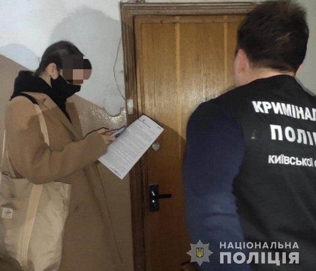 В Киеве задержали известного фотографа: Обвиняют в растлении несовершеннолетних девушек и съемке порно-роликов