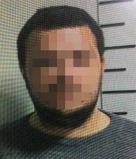 Полиция нашла таксиста, который в Киеве  изнасиловал и ограбил девушку