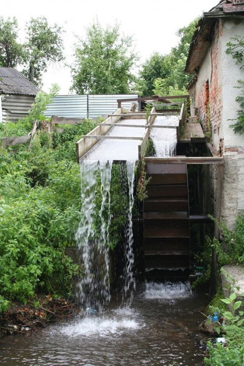Закарпаття здавна славилось водяними млинами, деякі з них працюють і сьогодні