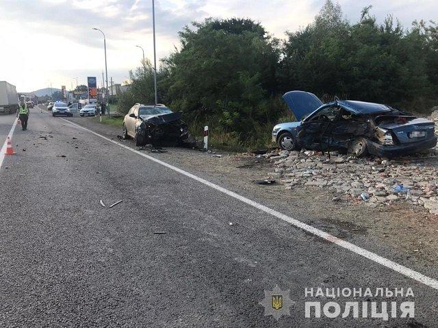 Стало известно кто виноват в смертельном ДТП в Закарпатье: новые подробности