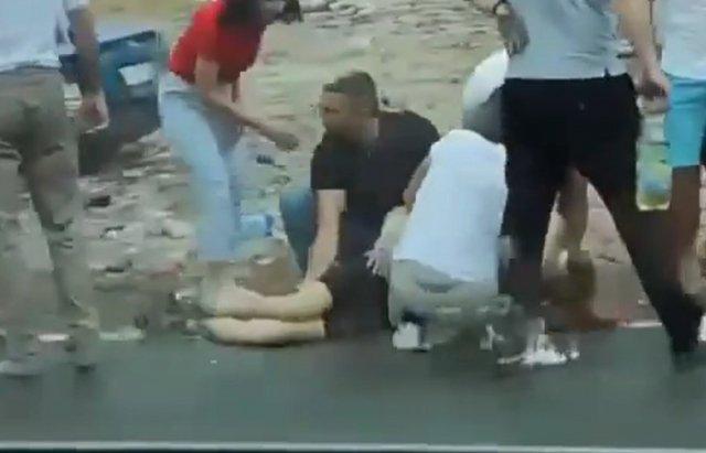 Жуткое ДТП в Закарпатье: На трассе Киев-Чоп столкнулись две легковушки, есть жертвы