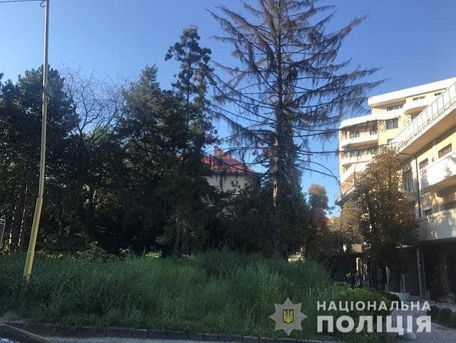 В обласному центрі Закарпаття вдалося викрити земельну махінацію чиновника