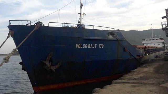 У побережья Румынии, в Черном море, потерпел крушение сухогруз с 13 украинцами: есть погибшие