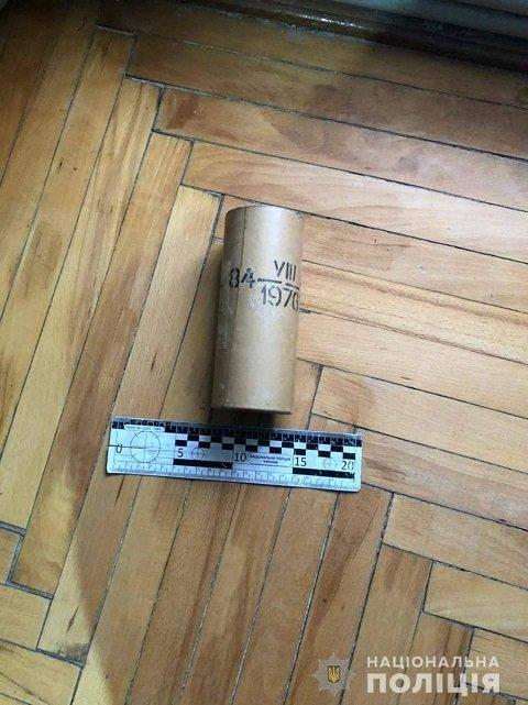 В Закарпатье обнаглевший наркоторговец наладил схему сбыта психотропов в магазине