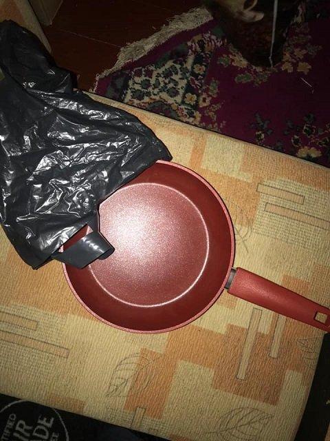 """В Закарпатье """"взяли"""" скупщика краденого, в сети опубликовали фото изъятых вещей"""
