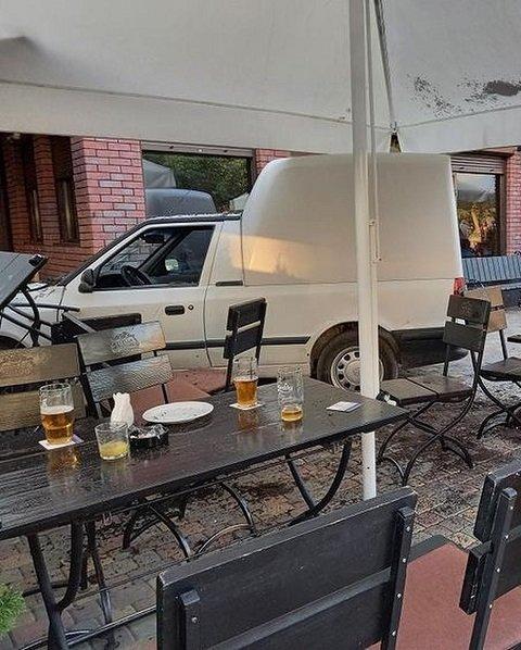 В Ужгороде 30 июля вечером на перекрестке улиц Заньковецкой и Сечени произошло ДТП.