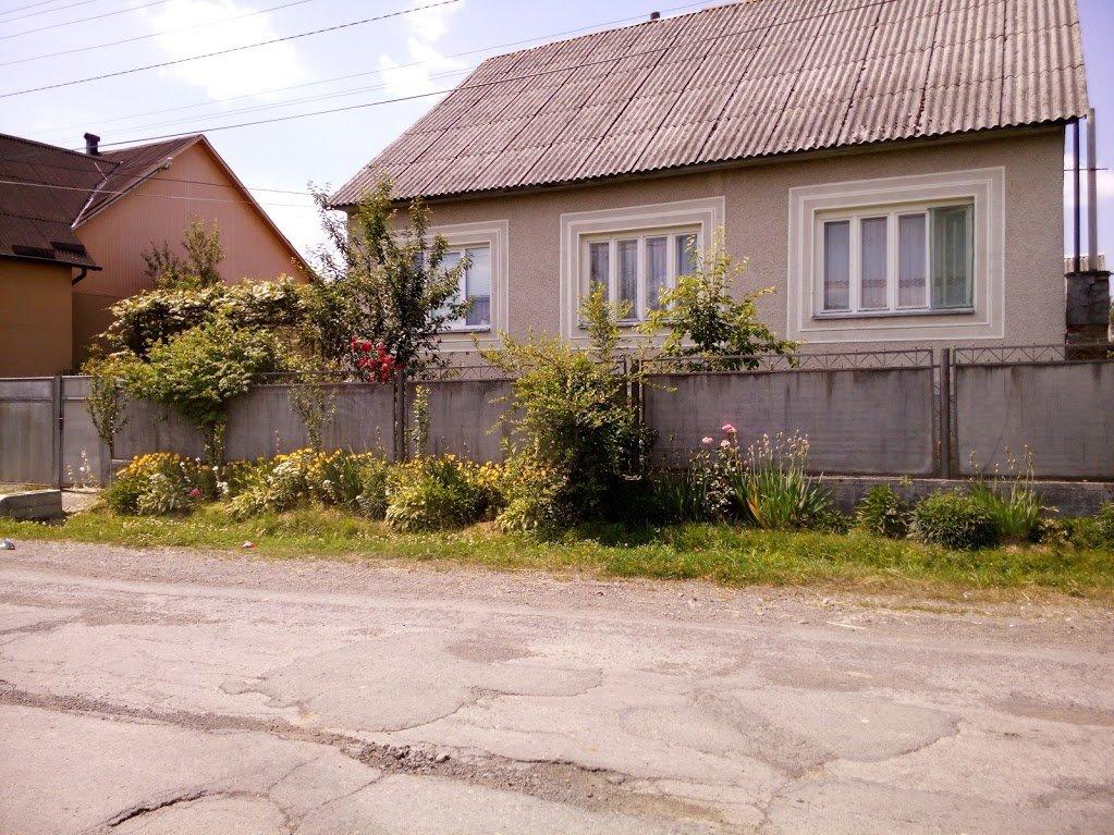Кожне село на Закарпатті має свою родзинку і відрізняється від інших
