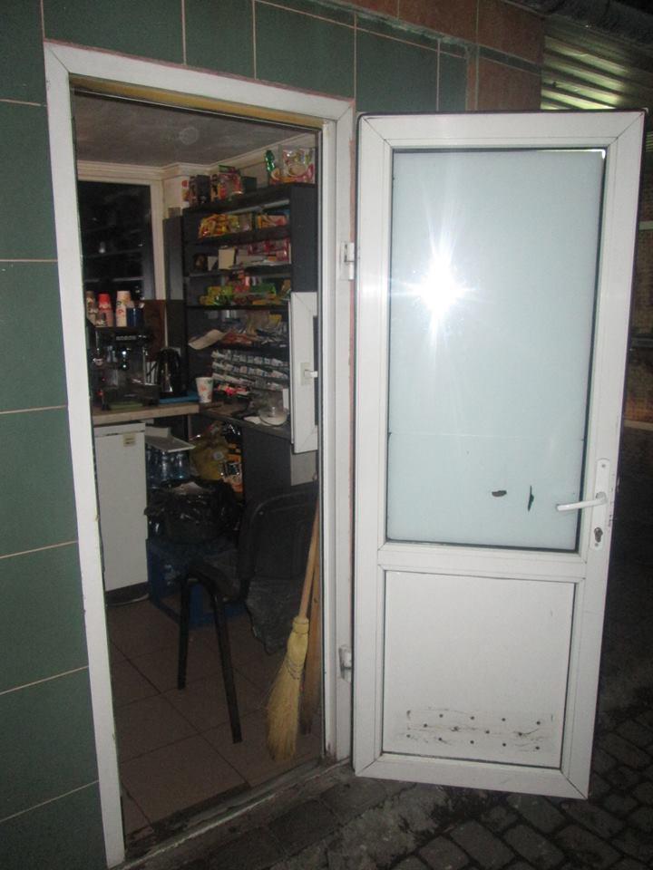 Мукачівська поліція затримала 30-річного грабіжника