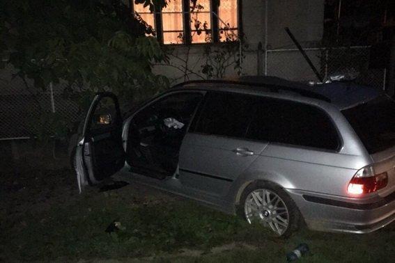 Відділ комунікації поліції в Закарпатській області