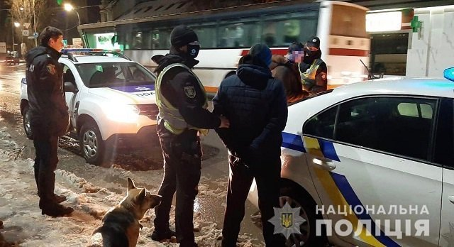 В Закарпатье шустрые аферисты кинули мужика на телефон