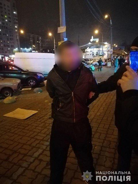 Похитители помощника нардепа хотели выкуп 500 тыс. долларов: УГРО и бойцы Корда задержали злоумышленников