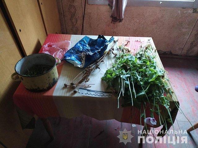 В Закарпатье дебошир сам нарвался на неприятности